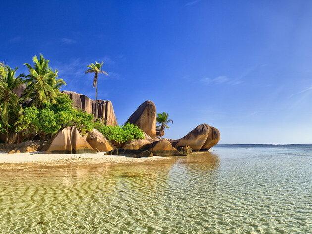 Les Seychelles comme dans un rêve