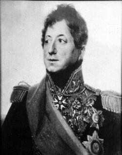 Général DOMON  Jean-Siméon