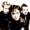 icons [green day]