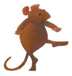 Ordre + souris = désordre