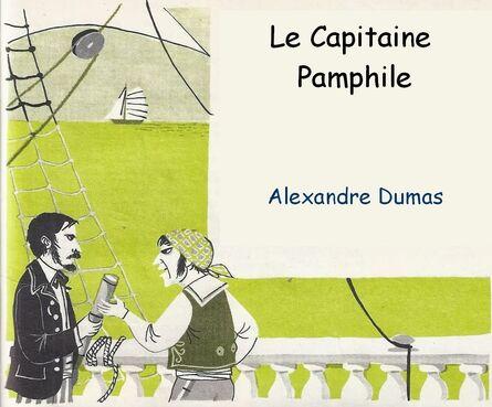 Le capitaine Pamphile (Alexandre Dumas)