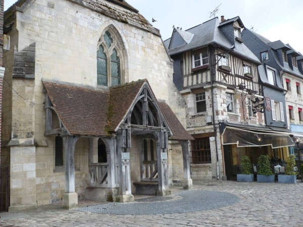 Honfleur-port05