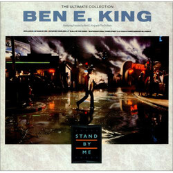 Ben E. King - The Ultimate Collection . Stand By Me - Complete LP