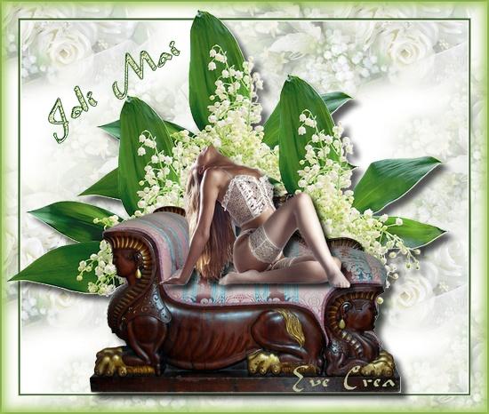 Mai sexy ( Eve)