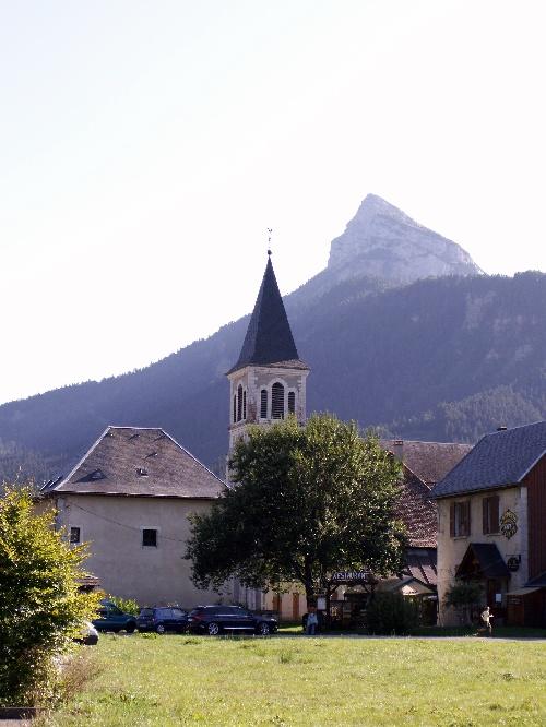 Saint-Hugues, Arcabas (38)