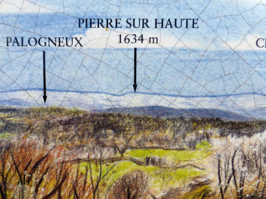 """Interlude suite: """"Orgues basaltiques de Palogneux"""""""