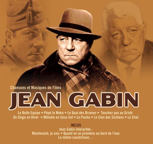 Né un 17 Mai, Jean Gabin, Taureau ascendant Poissons, un homme bien ancré dans la Terre au service du rêve cinématographique
