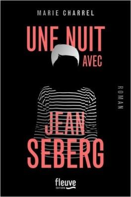 Couverture du livre : Une nuit avec Jean Seberg