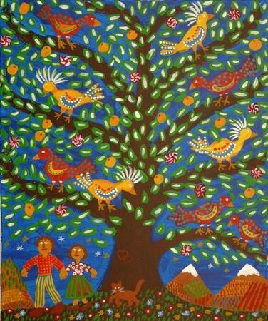 Les mots, les animaux ! Lenaïg, jeudi en poésie chez Lilou Soleil