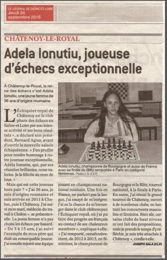 Adela Ionutiu