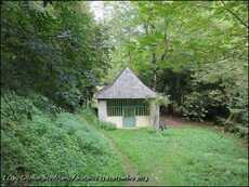 (J12) Oloron-Ste-Marie / Sarrance _24km_ 12 septembre 2013 (3)