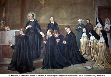 Ordre de Notre-Dame de Charité