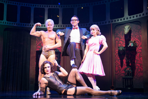 dance ballet the rocky horror show