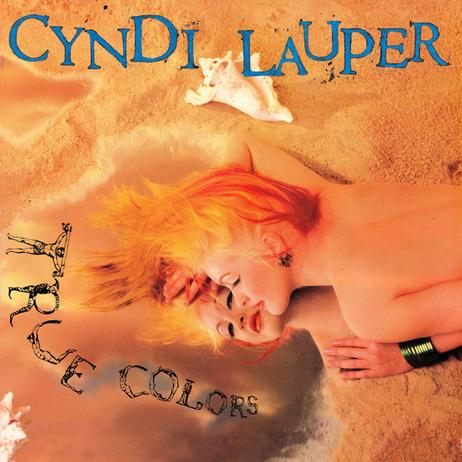 Cyndi Lauper (partie 2)
