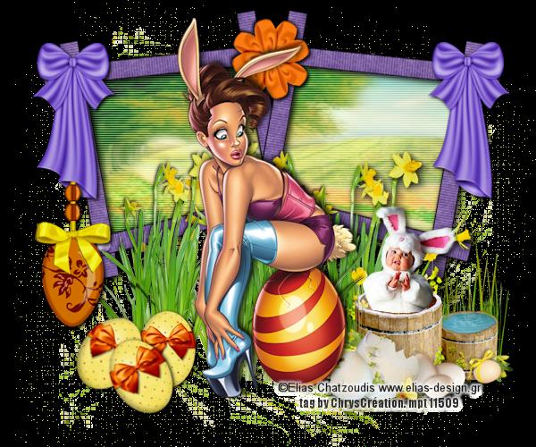Merveilleuse Pâques