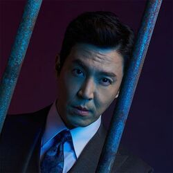[K-Drama] Doctor Prisoner 닥터 프리즈너