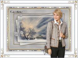 Variante Caroline