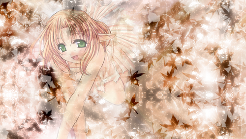 Thème automne