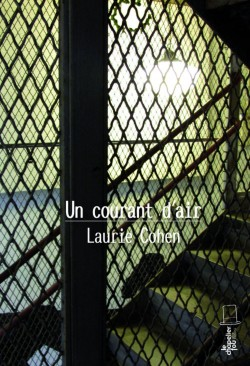 Un courant d'air de Laurie Cohen