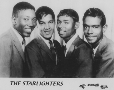 The Starlighters (2)