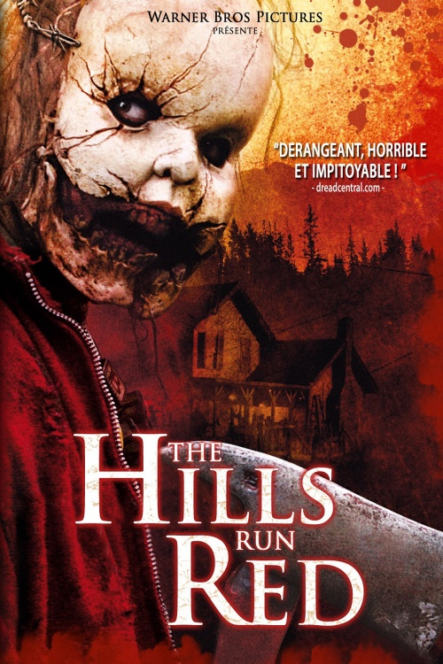 The hills run red de Dave Parker