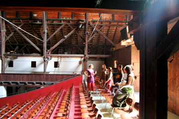 salle spectacle jura