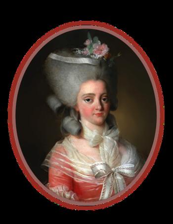 MARIE-JOSEPHINE DE SAVOIE