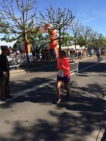 Duathlon et Triathlon d'Enghien (95) 21.05.2017