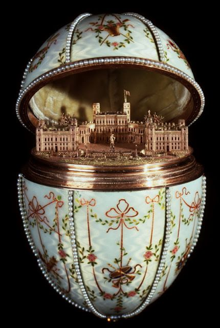 What happened to Malcom Forbes collection of Faberge eggs? He had the largest collection in the US in his gallery closed by his heirs.: