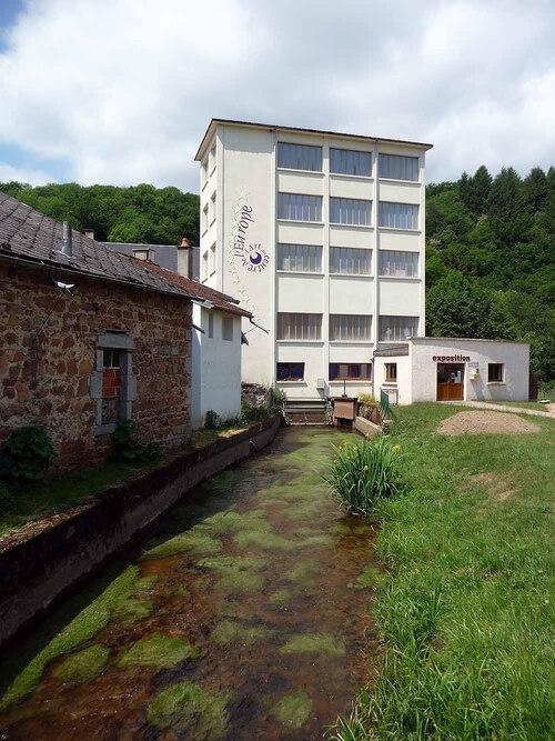 Vézelay - Le Puy en Velay - Arfeuilles - Lavoine
