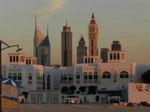 Dubai Quotidien 1
