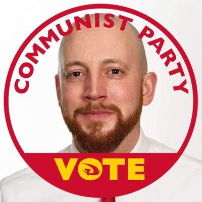 Un ancien dirigeant du Labour se présentera sous les couleurs du Parti Communiste (Blog de Nico Maury-30/03/21)