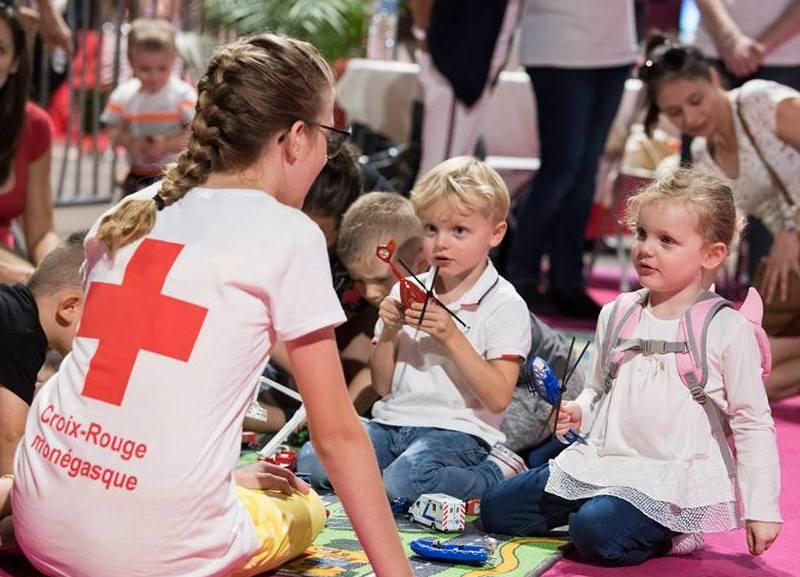 Journée mondiale des premiers secours.