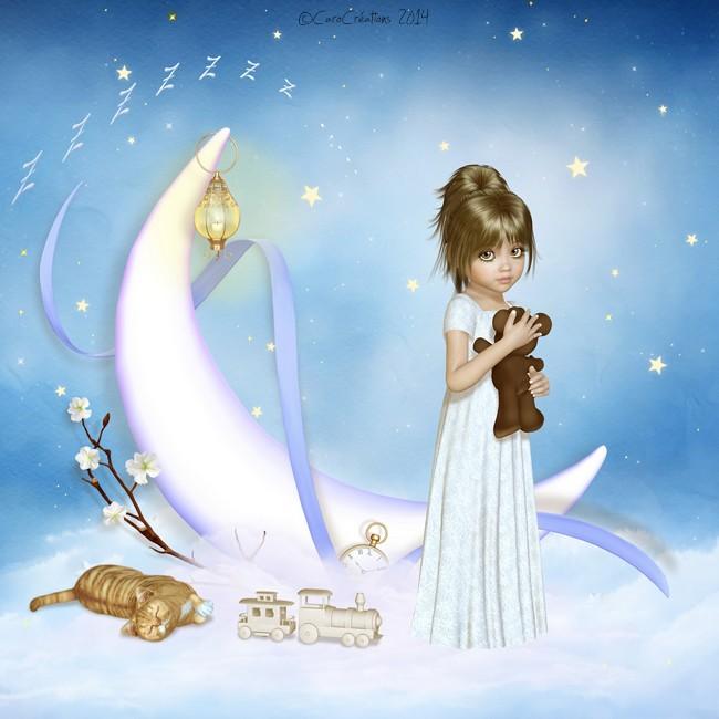 doux rêve