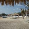 Ile Moucha La plage du Lagon Bleu