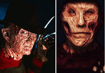 visages freddy krueger