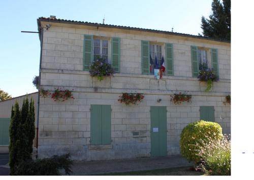 Charente-Maritime - Vénérand