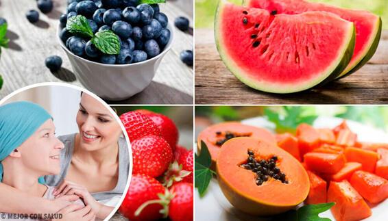 Le fait de consommer régulièrement des fruits et des légumes préviendrait-il le cancer ?