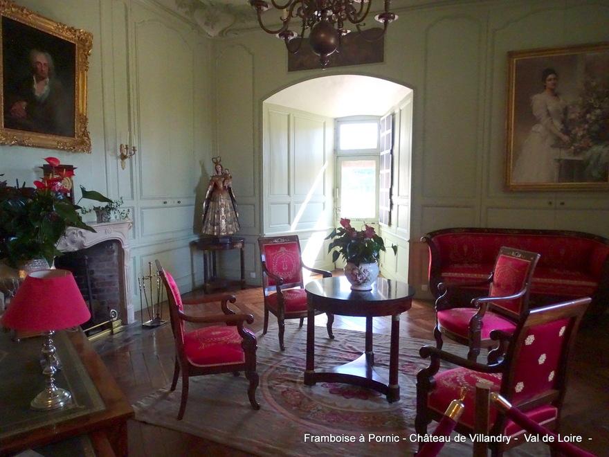 Château et Jardins de Villandry 2/2