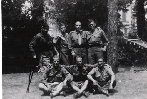 * Le Lieutenant colonel DE ROUX (1899-1942), créateur du Bataillon de Marche n° 2 de l'Oubangui : un officier hors normes