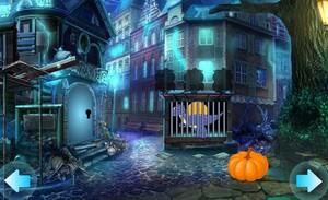Jouer à G4K The purple dino escape