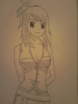 Mes dessins: