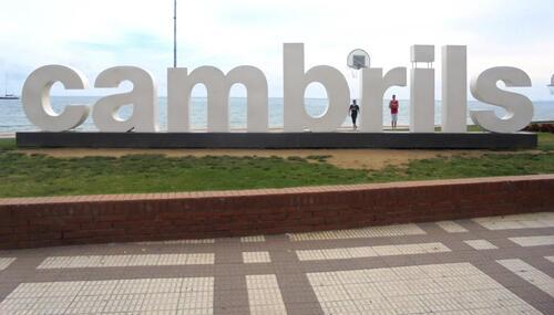 - Séjour à CAMBRILS