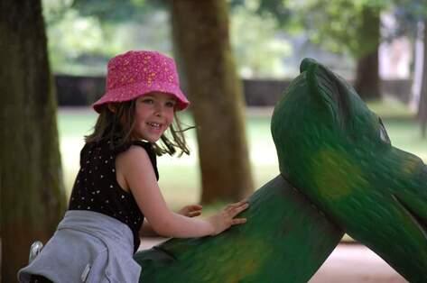 Sofia; bientot 5 ans