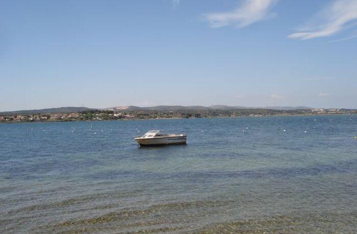 Autour de l'étang de Thau...Hérault.