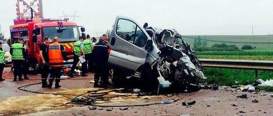 Le nombre de morts sur les routes est reparti à la hausse en 2014.