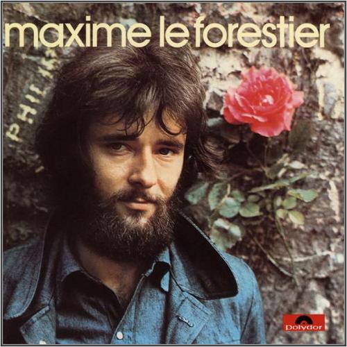 Maxime Le Forestier - Comme un arbre (1972)