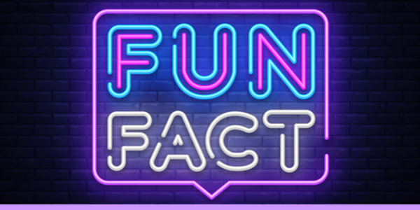 Fun Facts About