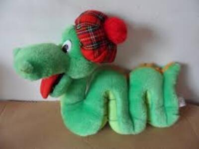 Squelette de Nessie : c'était un fake !