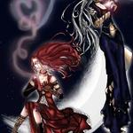 Yuna et Sasori